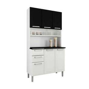 Cozinha-Compacta-em-Aco-6-Portas-e-2-Gavetas-Regina-Itatiaia