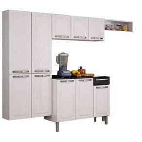 Cozinha-De-Aco-Completa-Rose-Itatiaia-Moveis-Branco-Preto