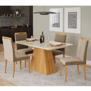 Conjunto-de-Mesa-Helen-130-cm-com-4-cadeiras-Laura-Cimol-Nat