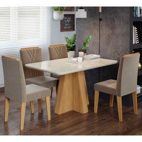 Conjunto-de-Mesa-Maite-130-cm-com-4-cadeiras-Nicole-Cimol-Na