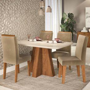 Conjunto-de-Mesa-Maite-130-cm-com-4-cadeiras-Tais-c--moldura