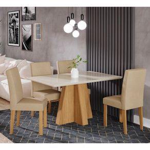 Conjunto-de-Mesa-Patricia-130-cm-com-4-cadeiras-Maia-Cimol-N