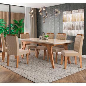 Conjunto-de-Mesa-Selena-180-cm-com-6-cadeiras-Paola-Cimol-Sa