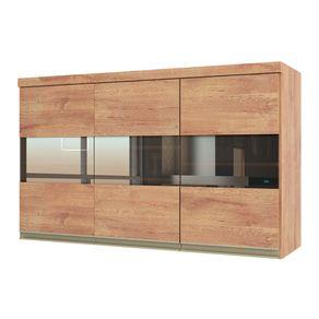 Armario-de-Cozinha-Aereo-120cm-3-Portas-Vidro-Reflecta-100--